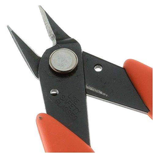 xuron-410-micro-shear-flush-cutter