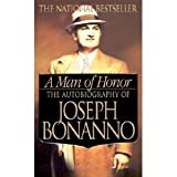 A Man of Honor, Joseph Bonanno, 0671500422