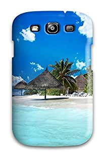 Galaxy Cover Case - Nature Protective Case Compatibel With Galaxy S3 wangjiang maoyi