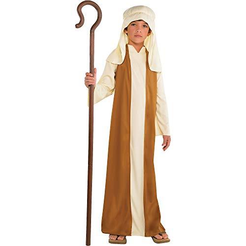 Amscan 8400986 costume, Small, Beige ()