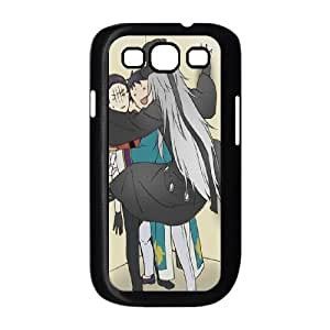 samsung s3 9300 Black Black Butler phone case Christmas Gifts&Gift Attractive Phone Case HRN5C325131