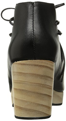 Ankle Kelsi Women's Dagger Brooklyn North Black Boot xwrwUIq