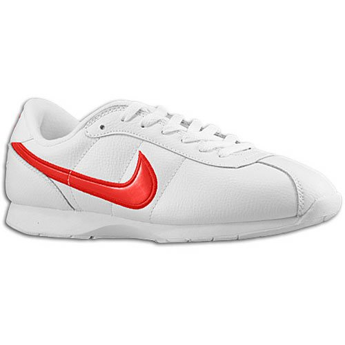 NIKE Stamina Cheer Shoe 172018-4 White/Red
