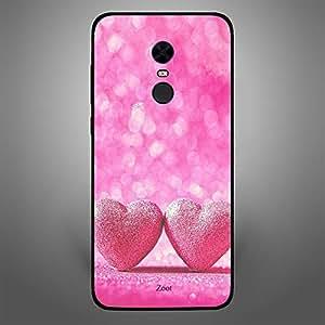 Xiaomi Redmi Note 5 Pink Heart