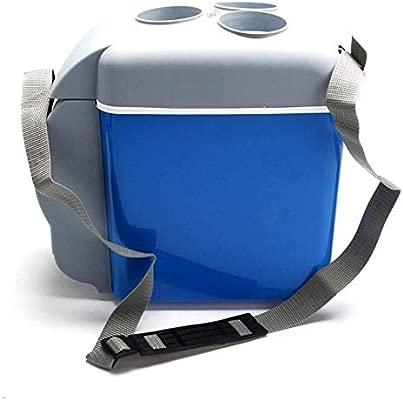RMXMY 7.5L Mini Frigorífico Portátil Refrigerador Eléctrico ...