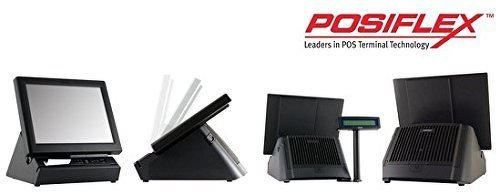Posiflex 3 ft. RJ11 Cable for Epson Single Cash Drawer - ...