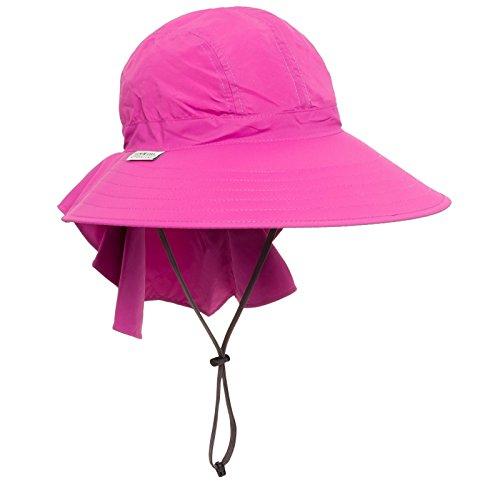 Sunday Afternoons Women's Sundancer Hat (Fuchsia)
