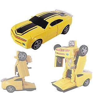 Azeena Deformation Action Robot Car...