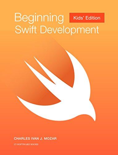 beginning swift programming - 8