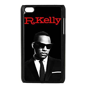 iPod Touch 4 Case Black R. Kelly Phone cover J9745838