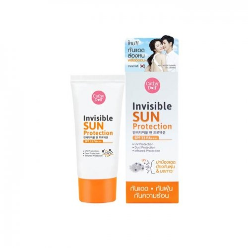 Invisible Sun Protection SPF33 PA+++ 20g Cathy (Jan Marini Hair Conditioner)