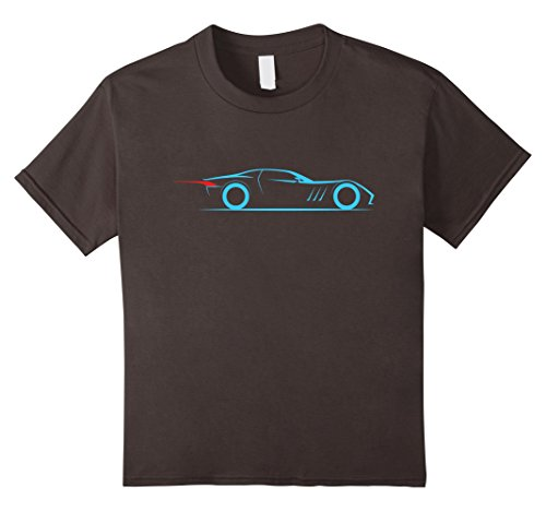 Super Star Car Wash T-Shirt 4 Asphalt