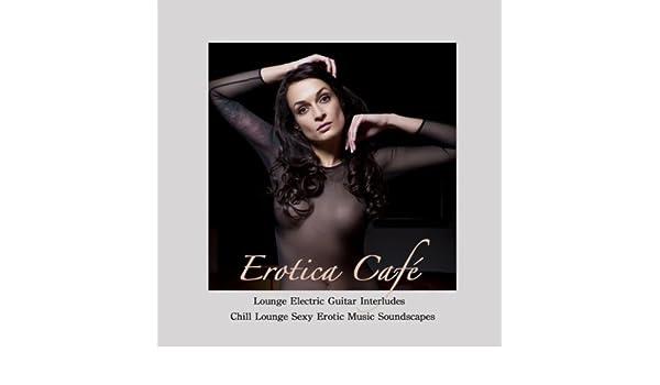 Erotic electric music