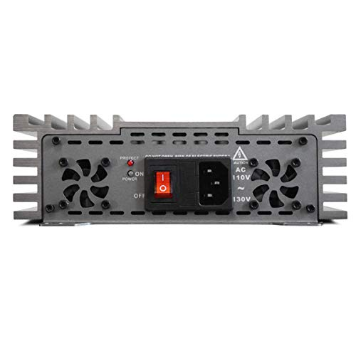 Zapco Z-PS110V P100A - AC To DC Power Supply For Home for sale  Delivered anywhere in USA