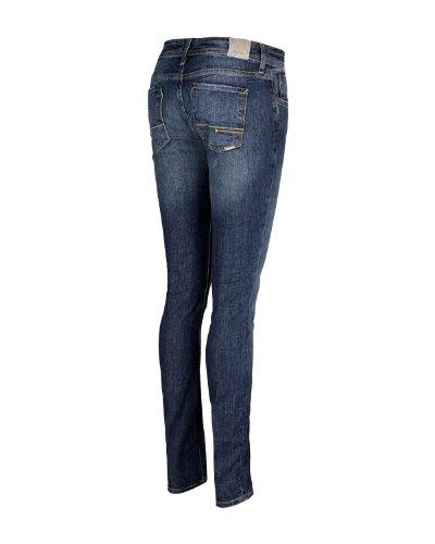 Maternit de Fret V15 Bleu Bench Jeans Femme Wa018 Pantalon qXPzaR