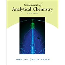 Fundamentals of Analytical Chemistry (with CD-ROM and InfoTrac®)