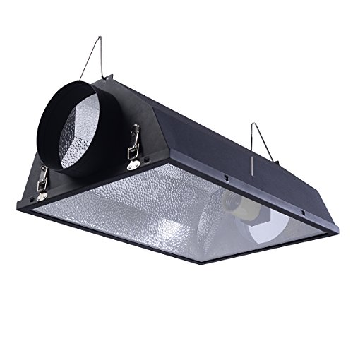 light reflector hood - 3