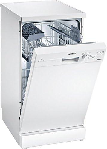Siemens iQ100 SR214W00CE lavavajilla Independiente A+ ...