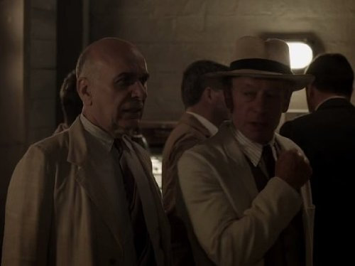 Amazon com: Watch Foyle's War Season 8 | Prime Video