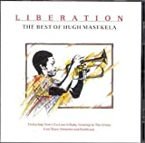Liberation - the Best of by Hugh Masekela