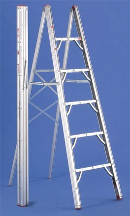 GP Logistics SLDS6 Ladder by GP Logistics