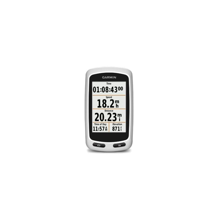 Garmin Edge Touring Plus Navigator (Certified Refurbished)