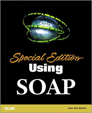 Book Special Edition Using SOAP by John Paul Mueller (2001-09-22)