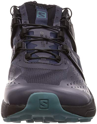 Hydro Trail W Pro Ultra Salomon Femme Black Chaussures Graphite qTOUvCnw7