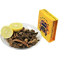 Amritsari Khatti Chatori Ampapar by Flavors of Punjab Tasty | Healthy | Prepared & Packed Under Hygienic Conditions Made from Raw Mangoes.is Available in Pre Spiced Strips. [ Pack of 1 ]