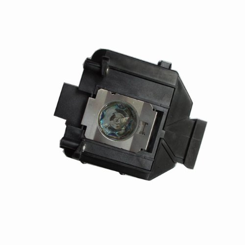 LCD Projector Replacement Lamp Bulb Module For EPSON ELPLP10S V13H010L10 EMP-710C