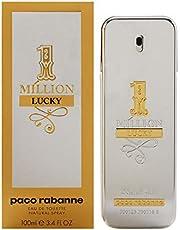 Paco Rabanne Woda kolońska dla mężczyzn, 1 opakowanie (1 x 100 ml)