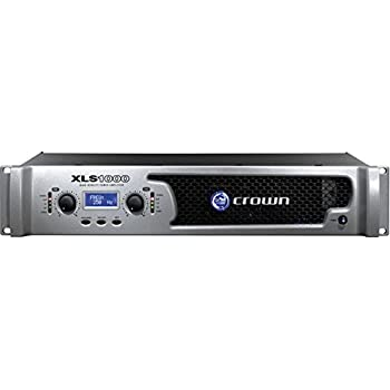 Crown XLS1000 Power Amplifier