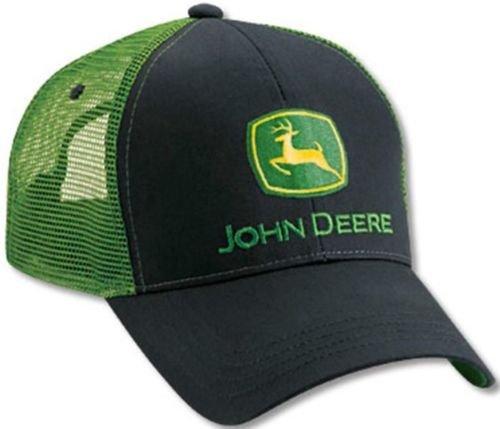 John Deere Foam - 7