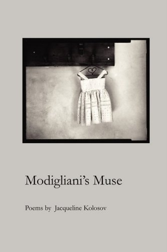 Modigliani's Muse
