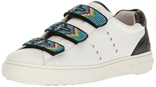 Pharell AS Sneaker Black Women's White Ash w6ET7q60