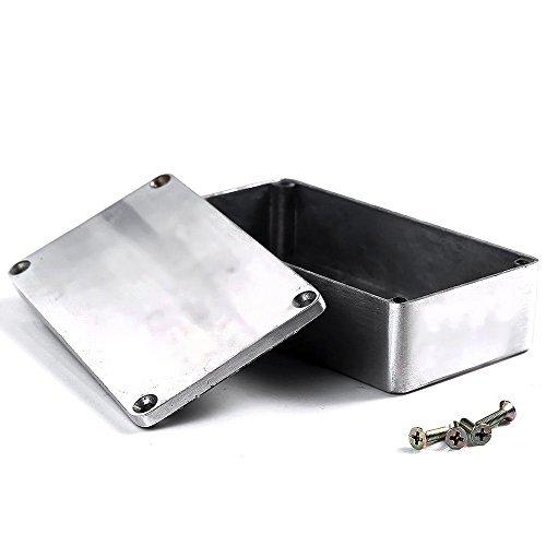 Support 115x65x35mm Aluminum Enclosure Guitar product image