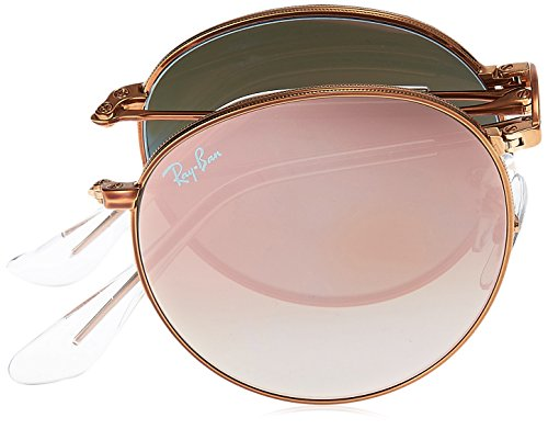 Ban 3532 Shiny Ray RB Copper Bronze Or Sonnenbrille wRCxwgq