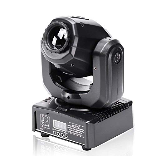 3 Color Led Moving Head Light in US - 2