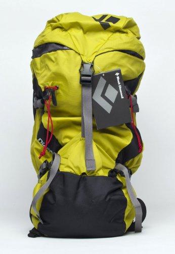 Black Diamond Speed 22 Backpack – Sulfur Medium/Large, Outdoor Stuffs