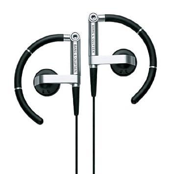 Bang & Olufsen A8 Auriculares/de Aluminio (Negro)