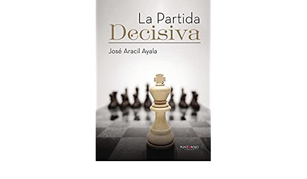 Amazon.com: La partida decisiva (Spanish Edition) eBook ...