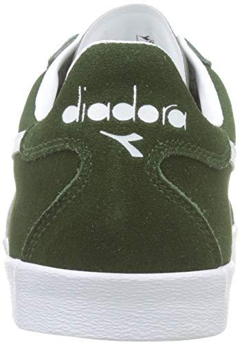 Diadora 70223 Pitch Scarpe Verde Sportive Donna Uomo verde Per Bronzo E PvPqrZx1aw