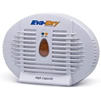 Deals on Eva-dry E-500 Renewable Wireless Mini Dehumidifer