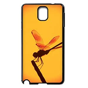 YCHZH Phone case Of Dragonfly Cover Case For samsung galaxy note 3 N9000
