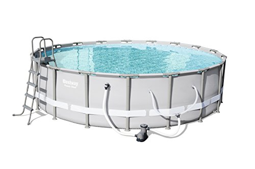 Bestway 56399E Power Steel 18' x 52'' above Ground Pool by Bestway