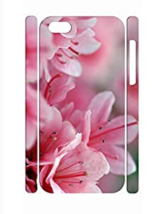Individualized Romantic Floral Rugged Phone Aegis for Iphone 5C