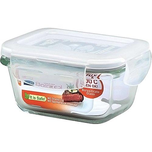 Lock /& Lock by Starfrit 094766 2L Juice Plastic Container