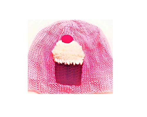 Zooni Mop Top Hat - Sweet On You - Size 2-5 Yrs