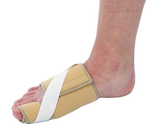 AliMed Soft Toe Splint, Right, Medium by AliMed