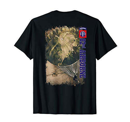 US Army 82nd Airborne Division  T-Shirt ()